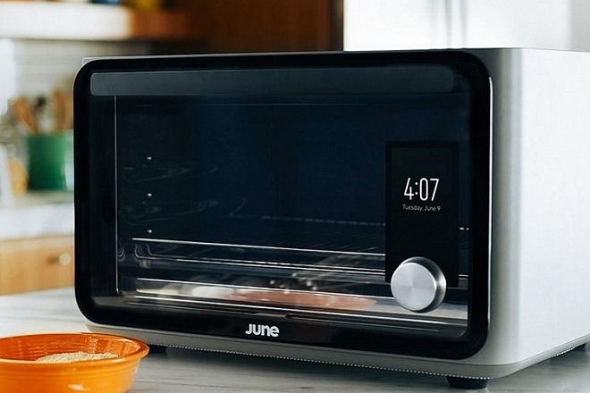 Ένας φούρνος τόσο έξυπνος όσο και το Xbox σας