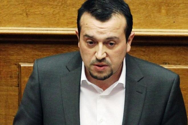 Νίκος Παππάς:  Ο ΣΥΡΙΖΑ πλήρωσε την αποχή