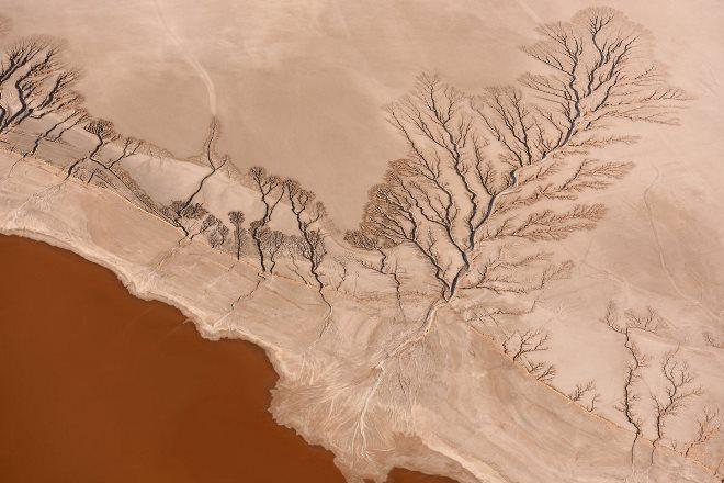Οι καλύτερες εικόνες του πλανήτη από… ψηλά!