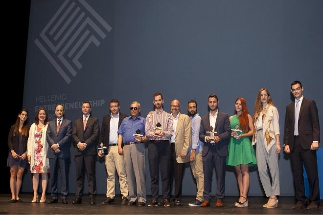 Ελληνικό Βραβείο Επιχειρηματικότητας: Οι εταιρείες που κατάφεραν να ξεχωρίσουν
