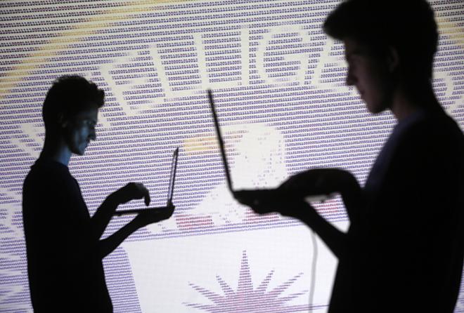 Τι κοινό έχουν η CIA και η Silicon Valley;