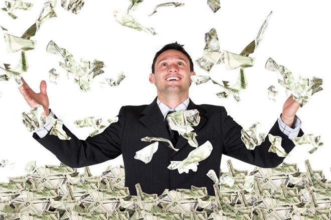 Είκοσι Αμερικανοί έχουν τόσο πλούτο όσο όλη η μεσαία τάξη των ΗΠΑ