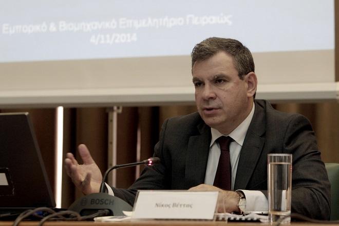 Διαφωνεί με την καθολική μείωση των φορολογικών συντελεστών ο γενικός διευντής του ΙΟΒΕ