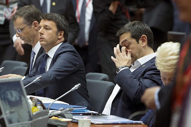 Euroworking Group: Όχι στην παράταση του ελληνικού προγράμματος