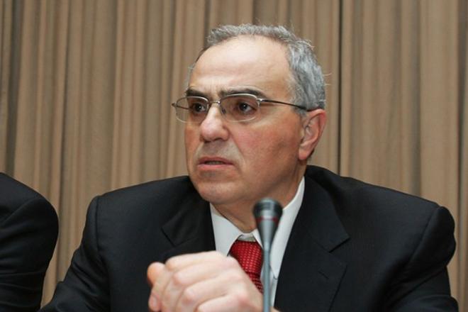 Πρόεδρος της Ελληνικής Ένωσης Τραπεζών ο Νικόλαος Καραμούζης