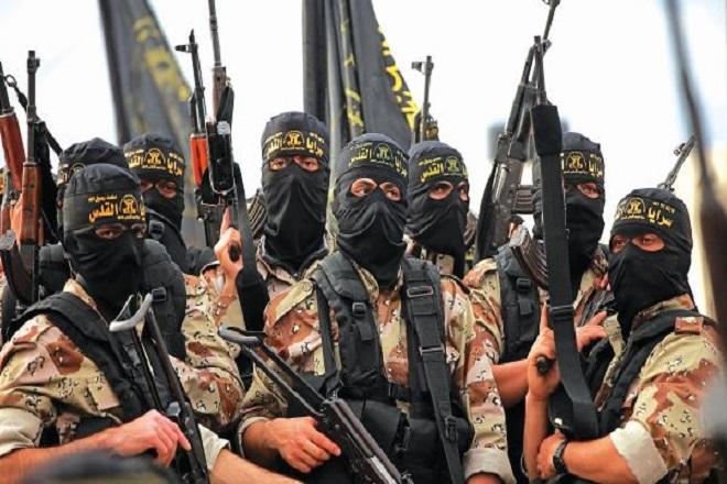 Ισλαμιστές αποκεφάλισαν έναν άντρα κοντά στη Λυών