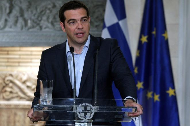 Διετές πρόγραμμα διάσωσης και αναδιάρθρωση του χρέους ζητάει η Ελλάδα