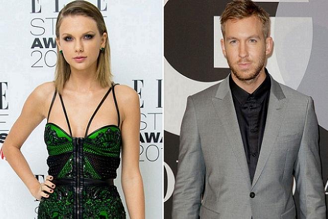 Ο Calvin Harris και η Taylor Swift είναι το πιο ακριβοπληρωμένο ζευγάρι της showbiz