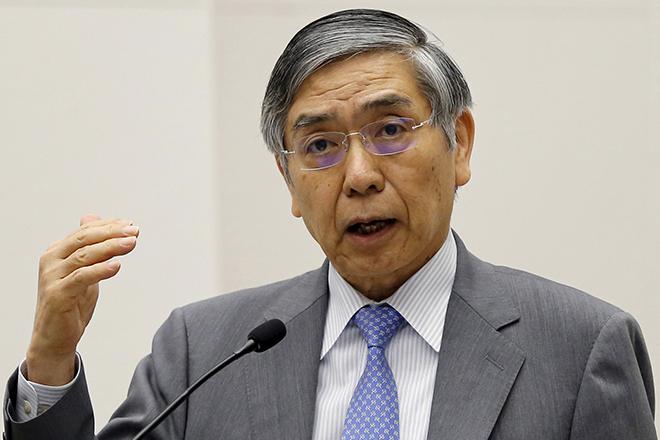 Ιάπωνας κεντρικός τραπεζίτης: Σε περίπτωση Grexit η ευρωζώνη δεν θα είναι πια η ίδια