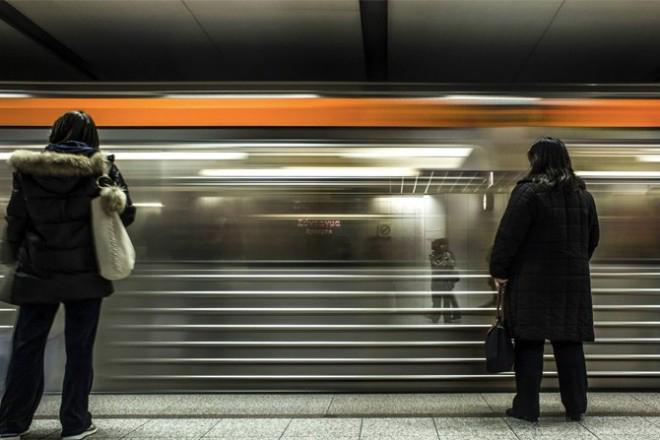 μετρό κανονική