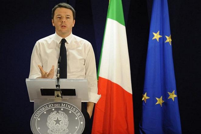 Τέλος ο Ρέντσι μετά τα αποτελέσματα των Ιταλικών Εκλογών;