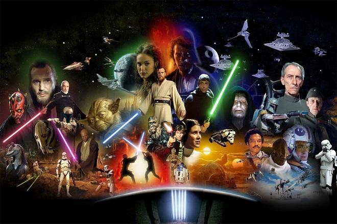 Μαθήματα mentoring απ' το Star Wars
