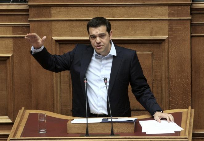 Μήνυση κατά του Αλέξη Τσίπρα στη Βουλή για τα αεροδρόμια