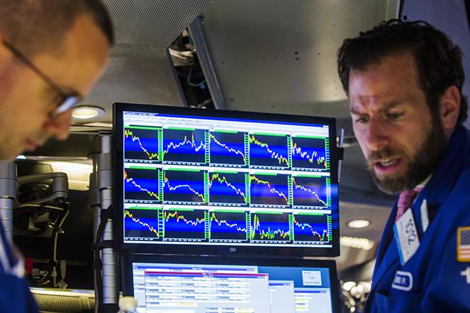 Οι επενδυτές που έχασαν τα περισσότερα χρήματα σε μια μέρα λόγω της Ελλάδας