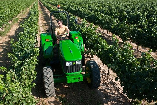 Ο «mermix» που εμπιστεύονται οι αγρότες
