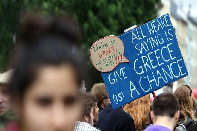 Γερμανία και Ισπανία στηρίζουν το τρίτο πακέτο βοήθειας για την Ελλάδα