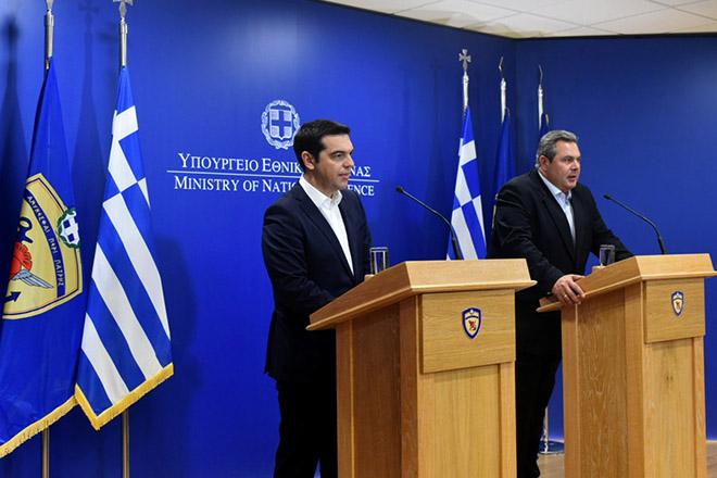 Γερμανικός τύπος: Στοίχισε ακριβά η εξέγερση της Ελλάδας προς τους δανειστές