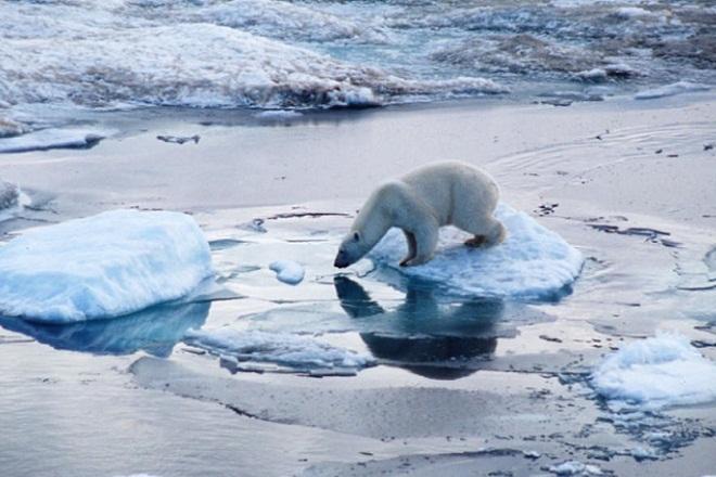 Οι χώρες που δεν δίνουν δεκάρα για την κλιματική αλλαγή