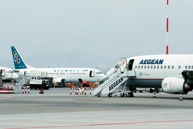 Κοινό ομολογιακό δάνειο έως και 200 εκατ. ευρώ εκδίδει η Aegean