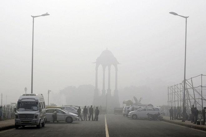 Αυτές είναι οι πόλεις με την χειρότερη ατμοσφαιρική ρύπανση στον κόσμο