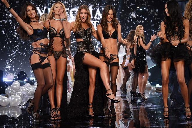 Ποιος «απειλεί» τους Αγγέλους της Victoria Secret;