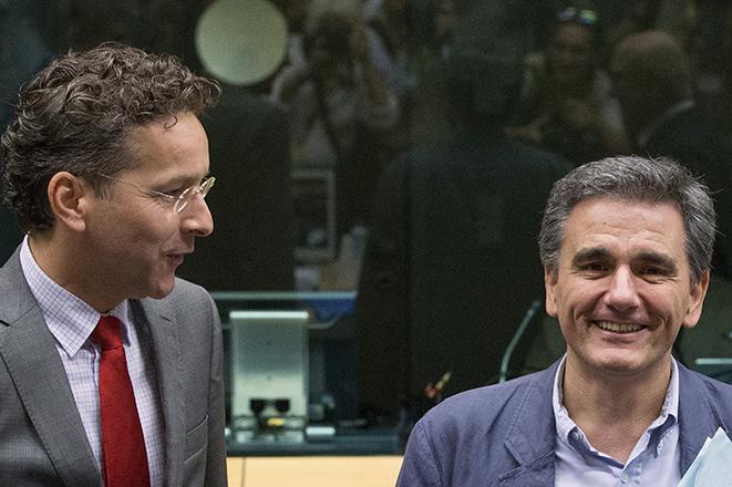 Απόπειρα παράκαμψης του Eurogroup