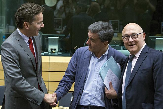 Τι προβλέπει η νέα ελληνική πρόταση που παρουσιάζεται στο Eurogroup