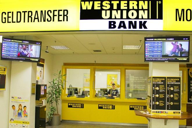Western Union: Ενεργοποιεί ξανά τις υπηρεσίες της στην Ελλάδα