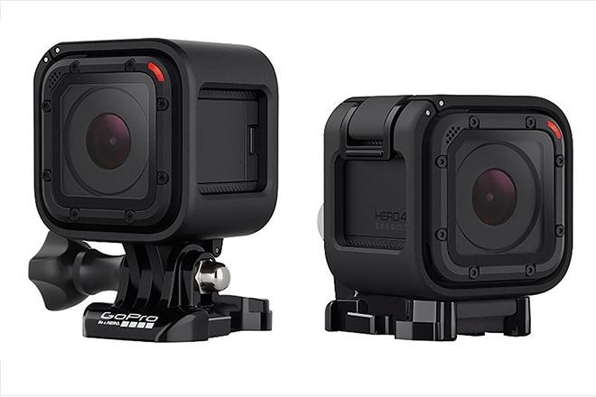 Ήρθε η νέα μικροσκοπική «Περίοδος» της GoPro