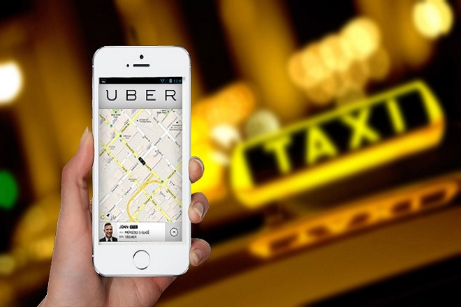 «Στροφή» στα μετρητά για την Uber;