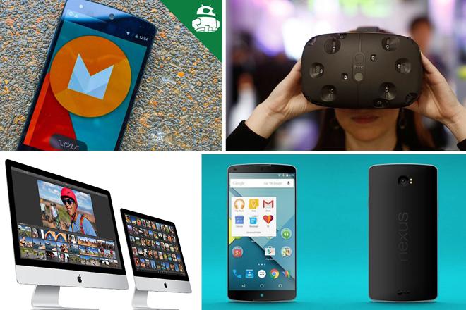 Τα καλύτερα προϊόντα τεχνολογίας που θα παρουσιαστούν μέσα στο 2015