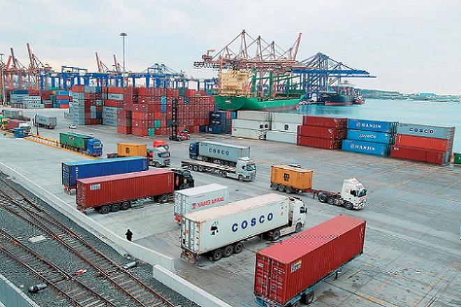 Εντυπωσιακή άνοδος για τις ελληνικές εξαγωγές τον Μάιο- Έφτασαν τα 2,56 δισ. ευρώ
