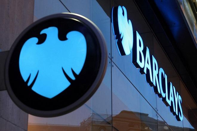 Barclays: Ζημιά £292 εκατ. το τρίτο τρίμηνο της χρονιάς