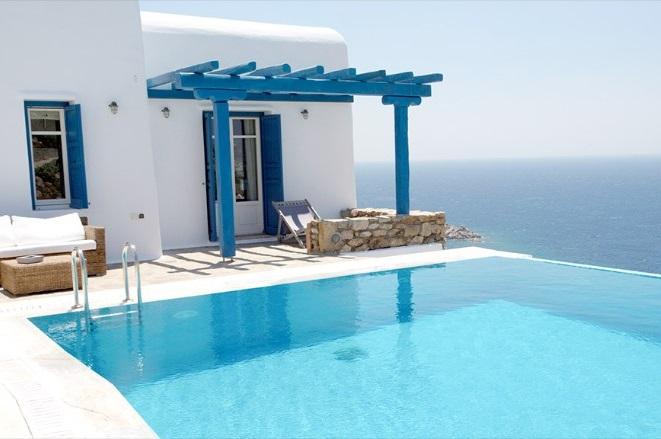 Κατά 34,5% αυξήθηκε το ποσοστό των ξένων που αγοράζουν σπίτια στην Ελλάδα