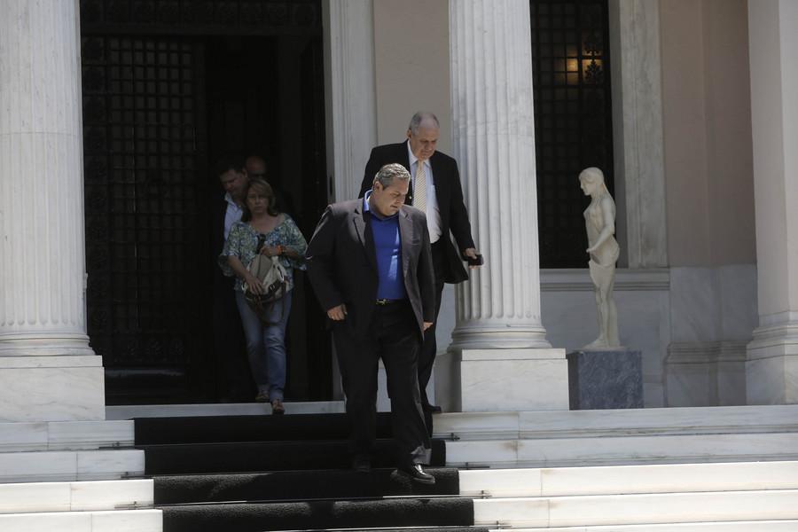 Εγκρίθηκε η ελληνική πρόταση από το Κυβερνητικό Συμβούλιο – Αποστέλλεται στις Βρυξέλλες