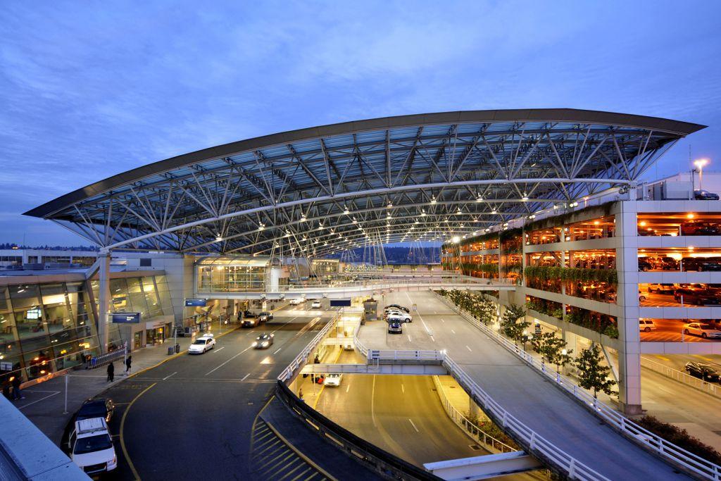 Τα καλύτερα αεροδρόμια του κόσμου