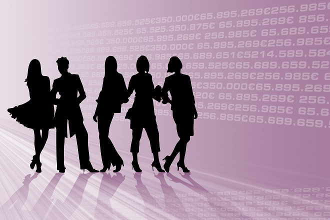 Αυτές είναι οι καλύτερες και χειρότερες χώρες για γυναίκες επιχειρηματίες