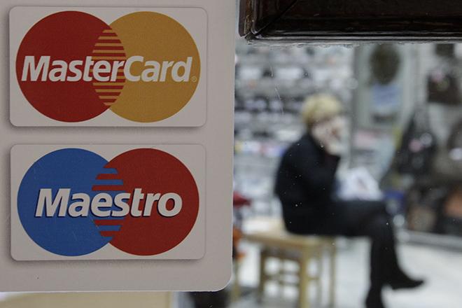Αγωγή – ρεκόρ 14 δισ. λιρών κατά της Mastercard
