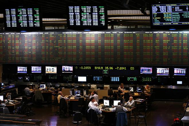 Τα πιο «καυτά» χρηματιστήρια του κόσμου σήμερα