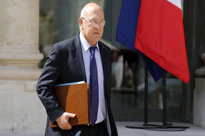 Η Γαλλία στηρίζει την Ελλάδα για χρέος και γρήγορη αξιολόγηση