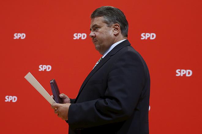Οι Γερμανοί Σοσιαλδημοκράτες ζητούν τώρα να βγει από το τραπέζι το Grexit