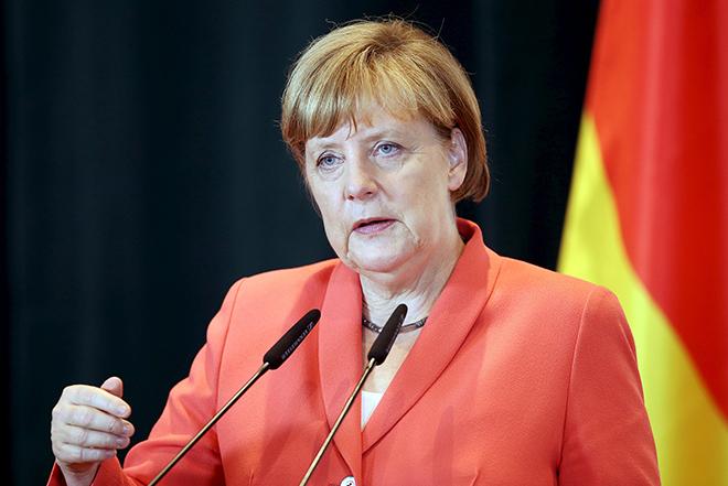 Κατά της υποψηφιότητας Μέρκελ για το Νόμπελ Ειρήνης οι Γερμανοί