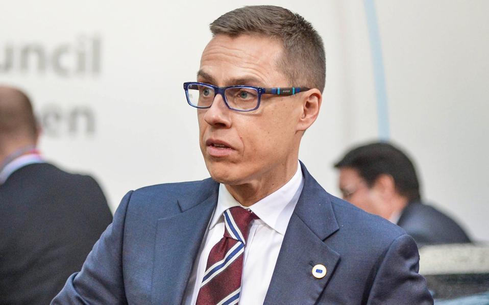 Γιατί η Φινλανδία δεν μπορεί να «μπλοκάρει» το δάνειο προς την Ελλάδα