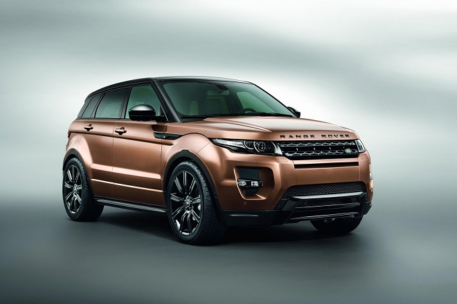 Land Rover: Ανακάλεσε 65.000 αυτοκίνητα