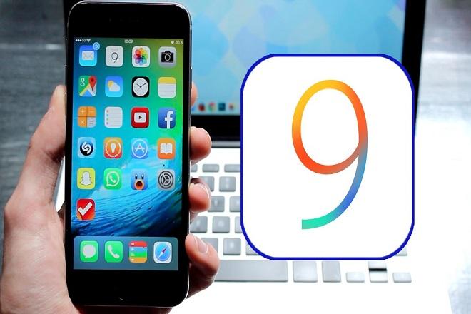 Διαμαρτυρίες ότι η νέα έκδοση του iOS 9 μπλοκάρει τα κινητά