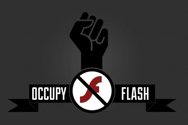 H Mozilla εξοστρακίζει το Flash Player από το Firefox