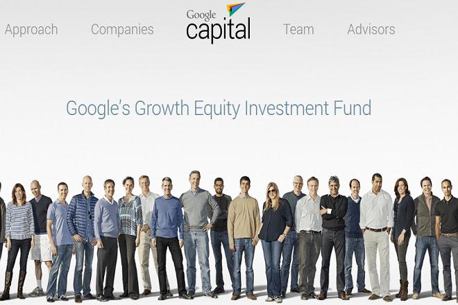 Η startup που πήρε 100 εκατ. δολάρια από την Google