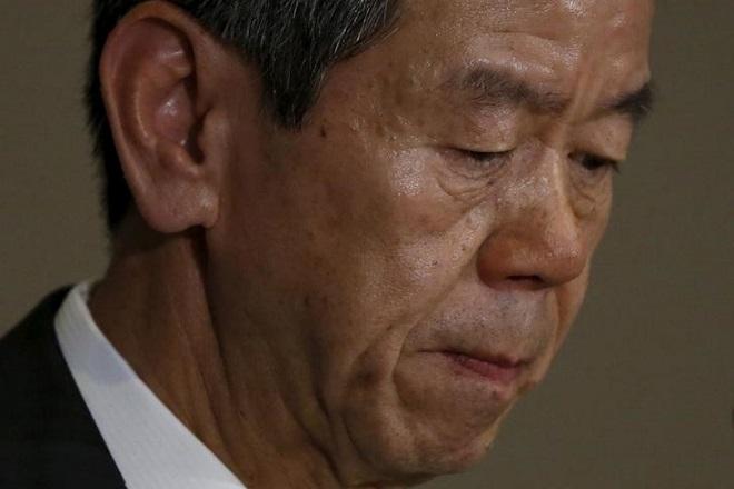 Σκάνδαλο δισεκατομμυρίων οδηγεί προς παραίτηση τον CEO της Toshiba