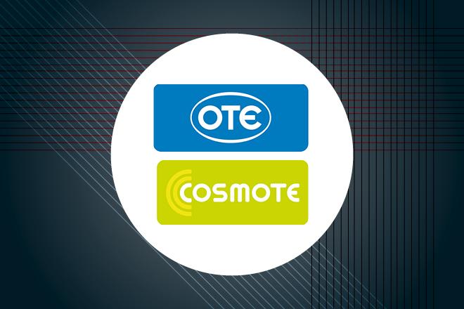 Η νικήτρια εταιρεία του διαγωνισμού «BUSINESS IT EXCELLENCE» του ΟΤΕ