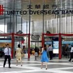 14. UNITED OVERSEAS BANK